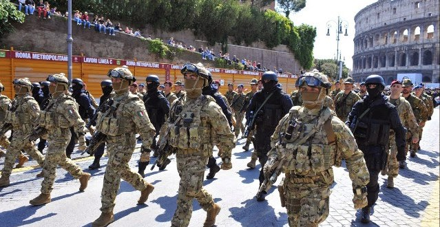 Italy Ready to Send 50 Special Forces Servicemen to Libya to Counter Daesh