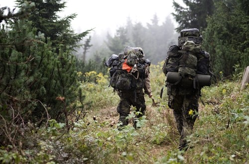 Military combat training does not belong in our parks and nonmilitary public lands | Real Change