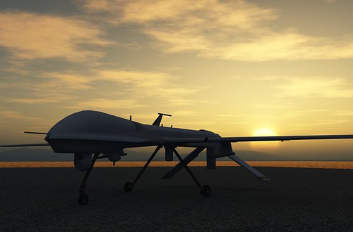 Should the CIA Use Drones to Kill ISIS Targets? – NBC News