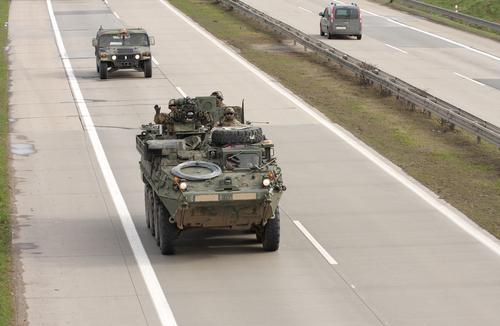 US Army Seeks New Stryker Capability Beyond Bigger Gun