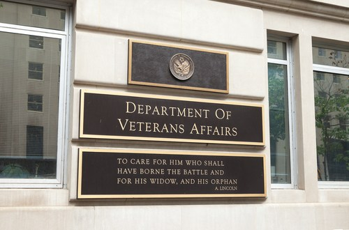 Scrapping The Entire Department Is Not The Solution To VA's Problems