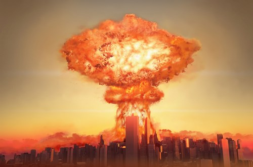 North Korea claims it could wipe out Manhattan with a hydrogen bomb – The Washington Post