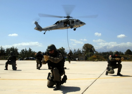 DVIDS – News – U.S., Tunisia work to improve counter terrorism operations