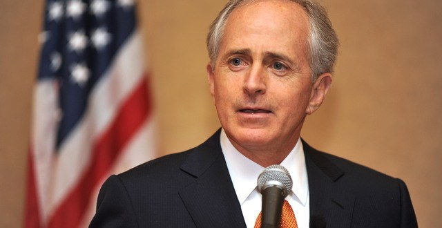Corker says intelligence predicts decades-long battle with ISIS