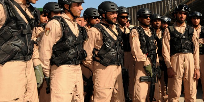 UAE special forces deployed in Yemen as 800 Al Qaeda fighters killed