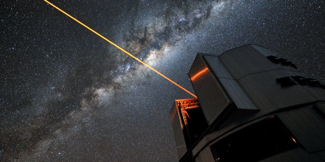 How to use laser cloaking to hide from remote detection by aliens | KurzweilAI