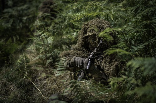 DoD: Russians Likely to Be Told Where US Special Ops Will Be in Syria | Military.com