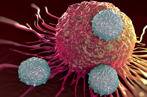 Nanoparticle 'cluster bombs' destroy cancer cells | KurzweilAI
