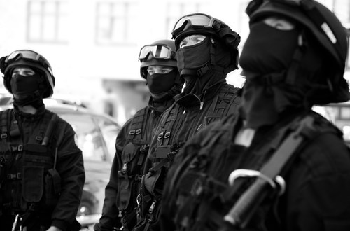 UK Special Forces: Accountability in Shadow War | Oxford Research Group