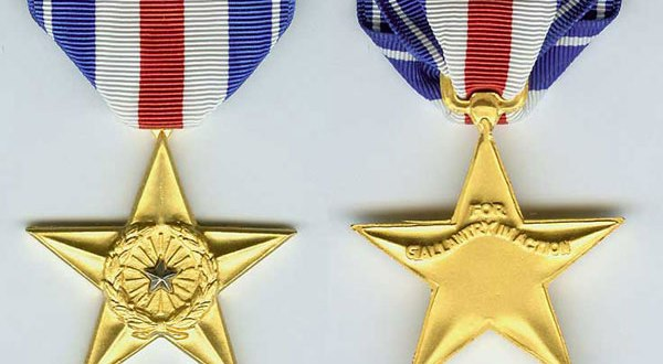 MARSOC Marine Receives Posthumous Award Upgrade to Silver Star | Military.com