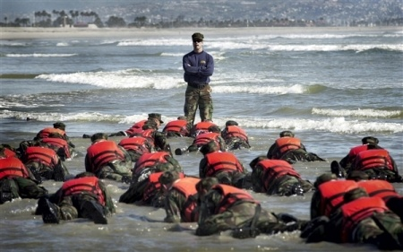 Will Surge in Training Deaths Lead to Softening of Navy SEAL Training?