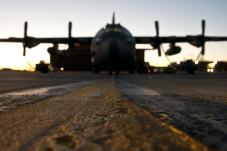 Air Force Special Operations Command: AC-130s with laser weapons in 2020 – Washington Times