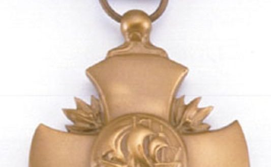 Navy SEALs secret medals reveal heroism during past 15 years