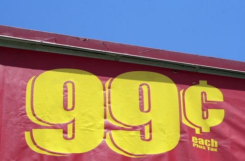 Does 99 Cent Pricing Really Work?