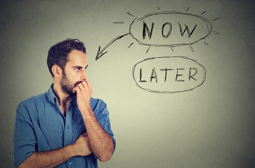 Productivity – Time to Say Goodbye to Procrastination