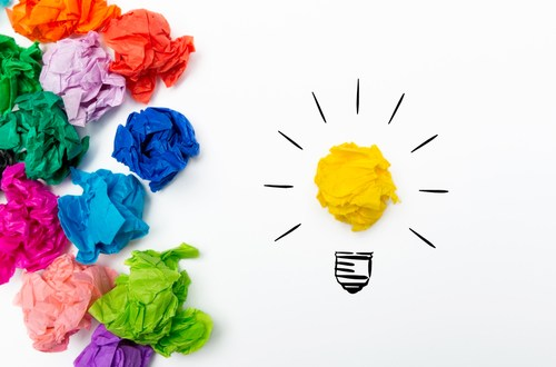 What to Do When Every New Idea is Already Taken