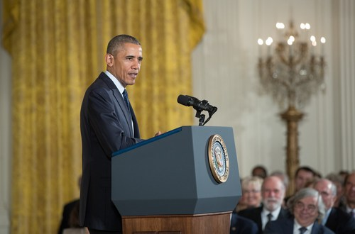 Obama: Troops died in combat in Iraq – News – Stripes