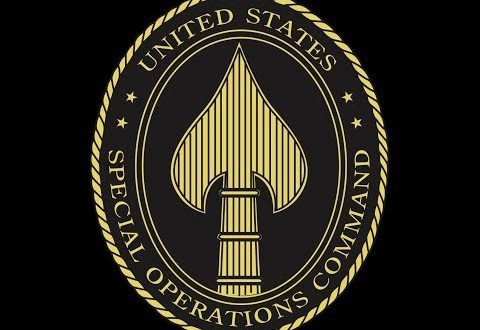 Zero Point wins $49M contract to support SOCOM — Washington Technology