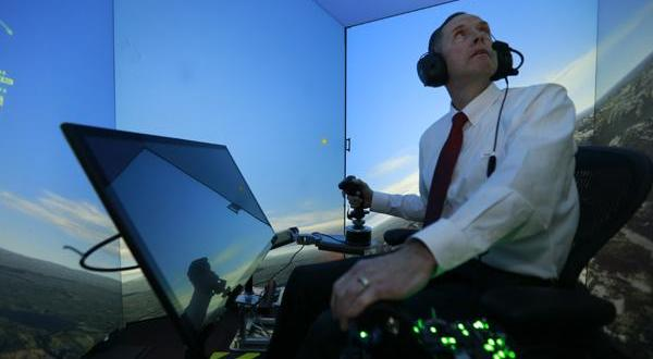 AI beats top U.S. Air Force tactical air combat experts in combat simulation | KurzweilAI