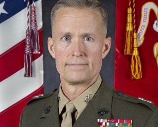 Marine Raiders to Receive New Commander|DVIDS