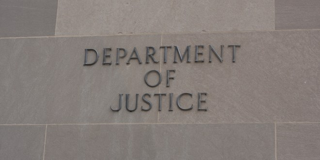 Justice Dept. files suit against DynCorp International | The Washington Post