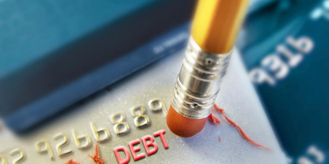 5 Habits To Prevent Debt From Ruining Your Life