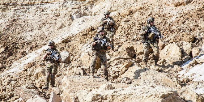 New tech can help troops keep their cool in high temperatures | Defense Systems