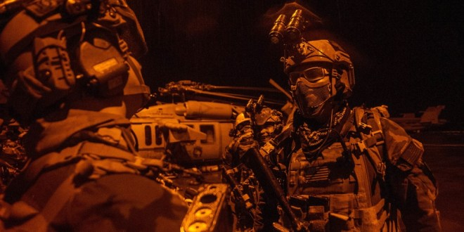 Here's the story behind the Marine Corps' new recognition for elite operators| MarineTimes