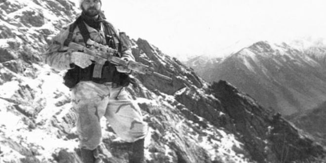 SEAL Team 6 and a Man Left for Dead: A Grainy Picture of Valor |  NYTimes.com