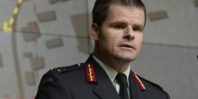 Canada's special forces commander faces court martial charges for firearm accident in Iraq | National Post