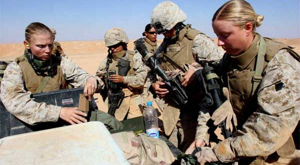 One Woman Remains in Marine Special Ops Training | Military.com