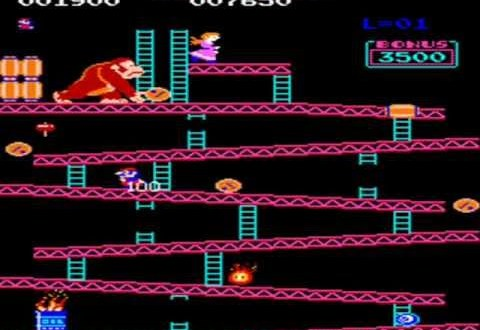 What Donkey Kong can tell us about how to study the brain | Science News