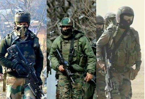 No ordinary soldiers: India's 8 Special Forces which compare with the best in the world | The News Minute
