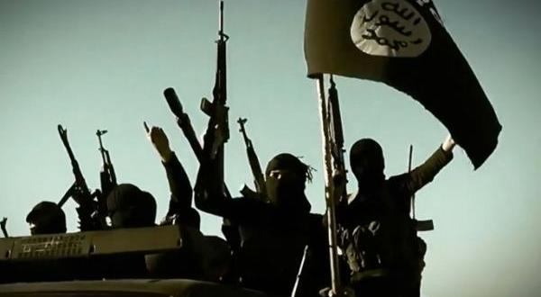 ISIS in the Middle East and now here | Washington Times