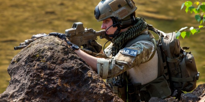 Special Operations Forces and the Professionalization of Foreign Internal Defense | Small Wars Journal