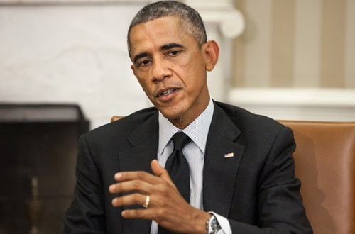 Have U.S. Officials Given Up on 'Defeating' ISIS?  The Daily Beast