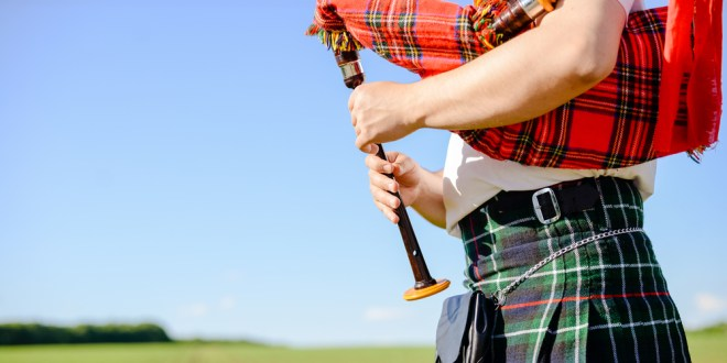 Clean inside those bagpipes — and trumpets and clarinets | Science News