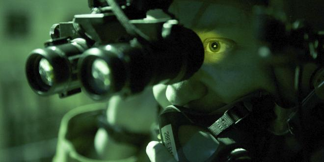 Wireless Technology Brings Crosshair From Thermal Sights to Night Vision Goggle Display |Scout