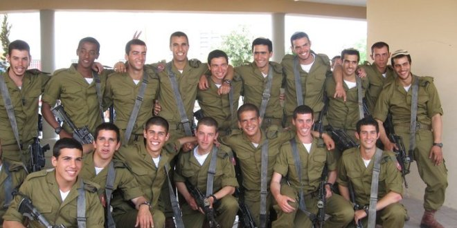 Freshman recounts time in Israeli special forces | Hillsdale Collegian