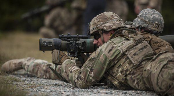 82nd Airborne Division troops master powerful recoilless weapon | fayobserver.com