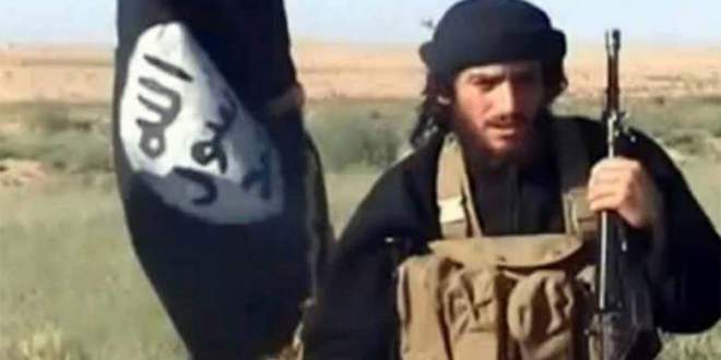 Senior ISIS Strategist and Spokesman Is Reported Killed in Syria | The New York Times