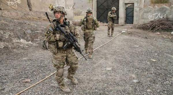 Army to Deploy 101st Airborne Soldiers to Afghanistan | Military.com
