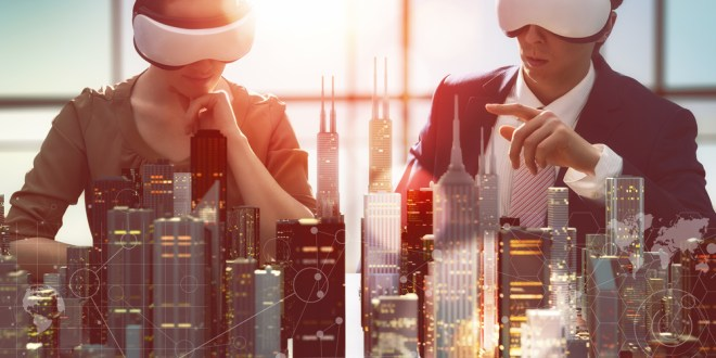 How Virtual Reality Will Impact Your Business In The Next 5 Years| Tech.Co