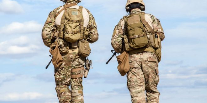 U.S. Special Operations Forces at 9-11, Today, and for the Future | Small Wars Journal