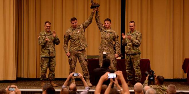 Army names top medics after 72-hour competition | ArmyTimes