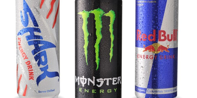 Mixing energy drinks, alcohol may affect adolescent brains like cocaine  |  ScienceDaily
