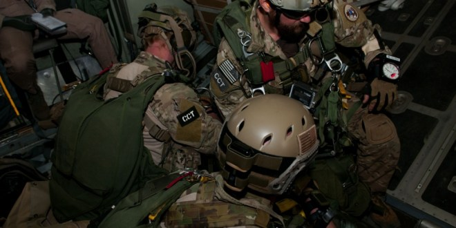 Special Operations: Opportunity Backfires |  StrategyPage