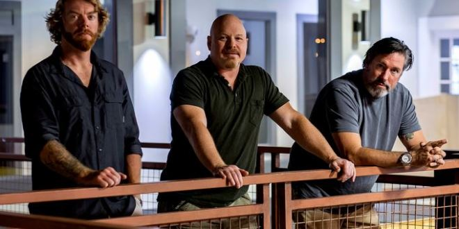 Green Berets tackle new mission: opening a distillery | ArmyTimes