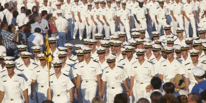 Healthy Tradition Sacrificed on the Altar of Innovation in the Naval Service   WarOnTheRocks