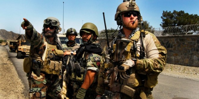 Special Forces, Entrepreneurship: 3 Tips For Leading From Any Position | HavokJournal